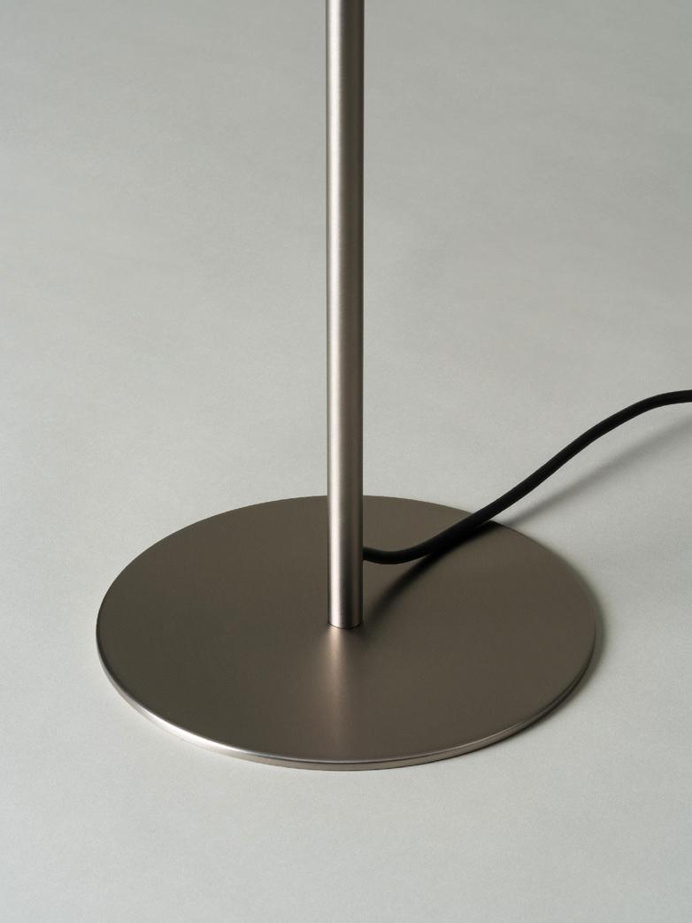 Americana - Table Lamp