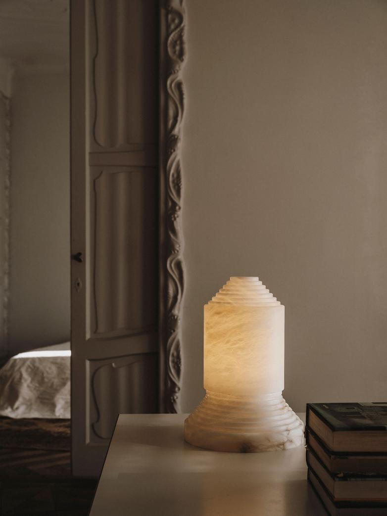 Babel - Table Lamp