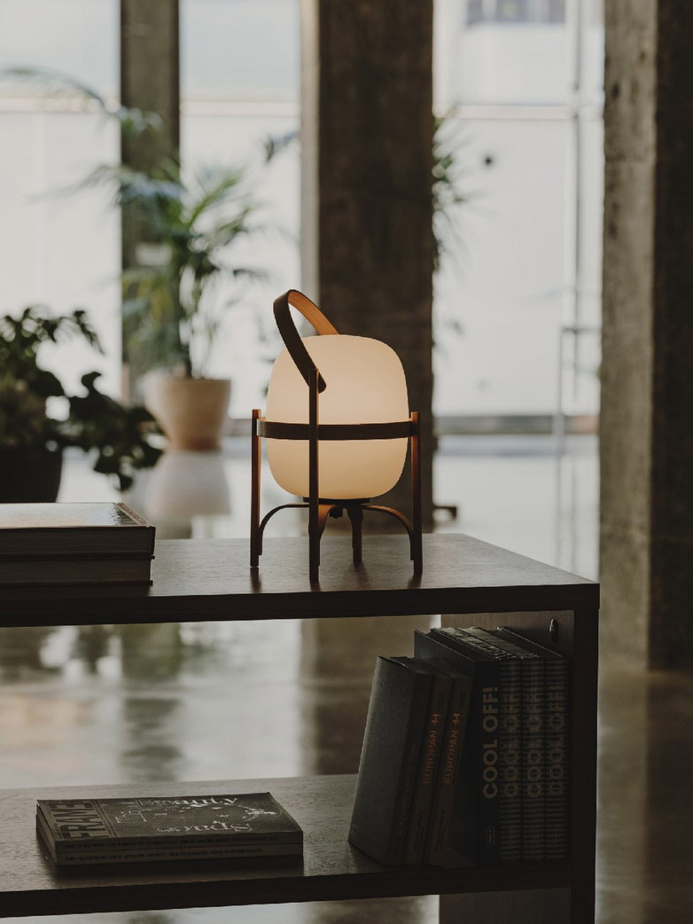 Cestita Batería - Table Lamp