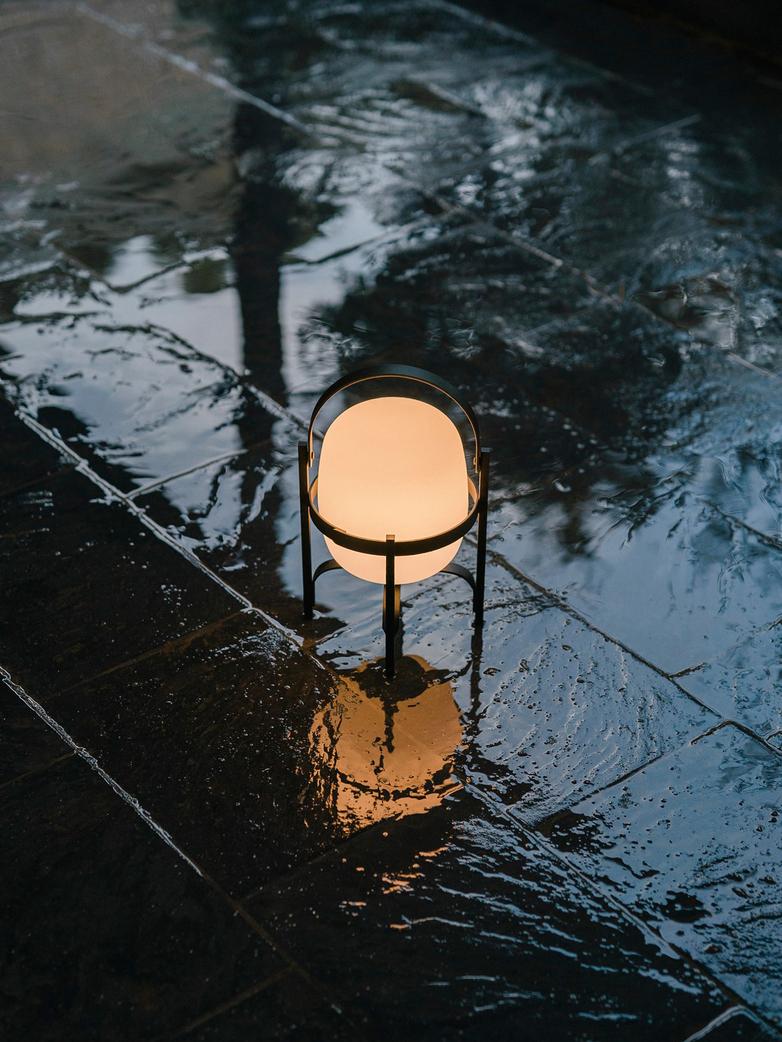 Cestita Alabat - Table Lamp