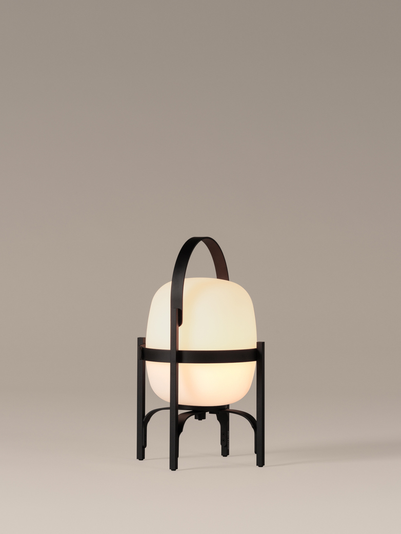 Cestita Alabat - Table Lamp