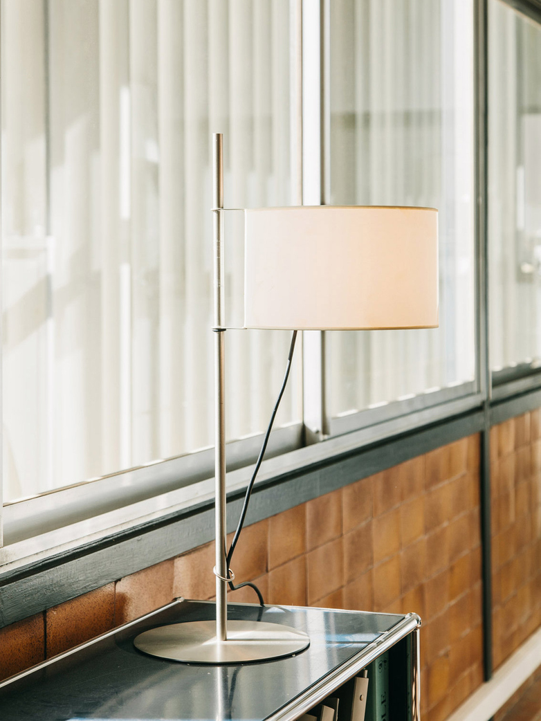 TMD - Table Lamp