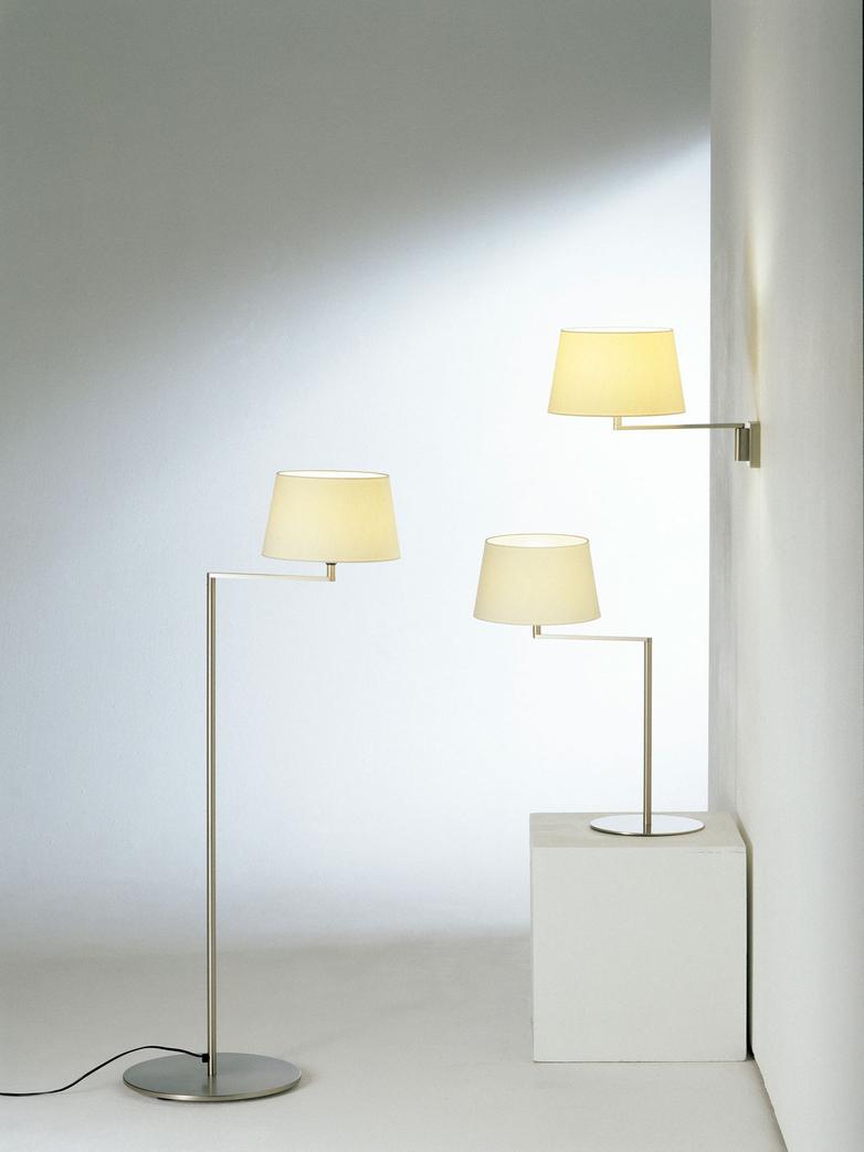 Americana - Floor Lamp