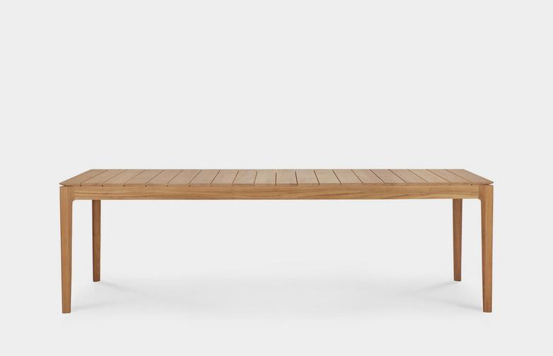 Teak Bok Outdoor dining table - 250 cm
