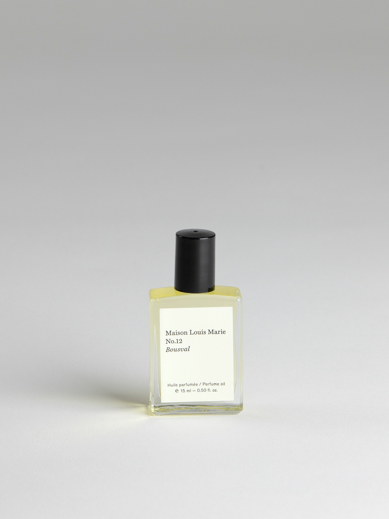 Perfume Oil Bousval