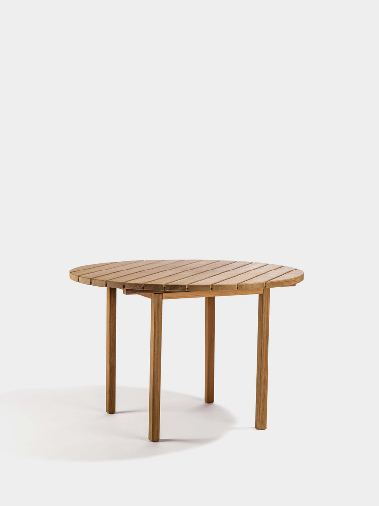 Djurö Dining Table Round