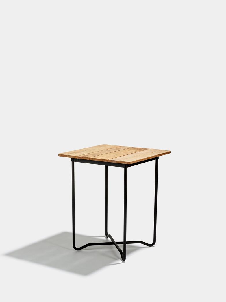 Grinda Table Teak Square - 60 cm