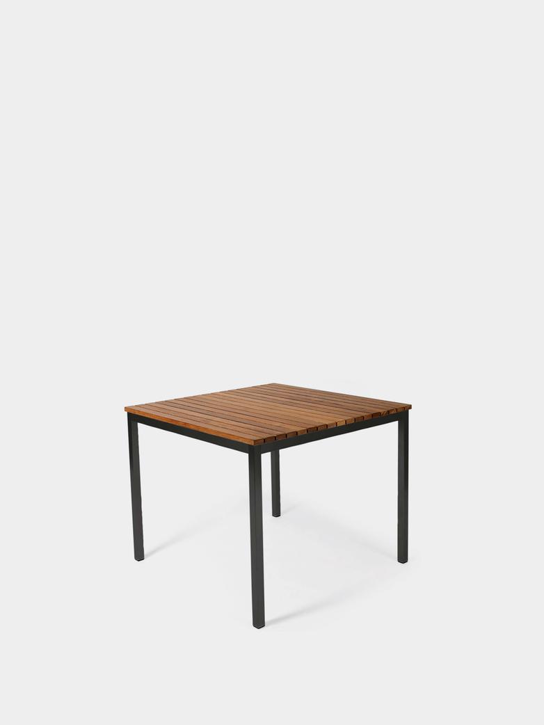 Häringe Table Black - 85 cm