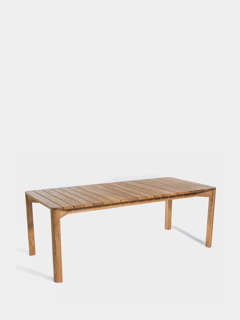 Korsö Dining Table - 200 cm