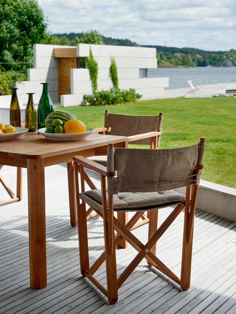 Korsö Dining Table - 200 cm