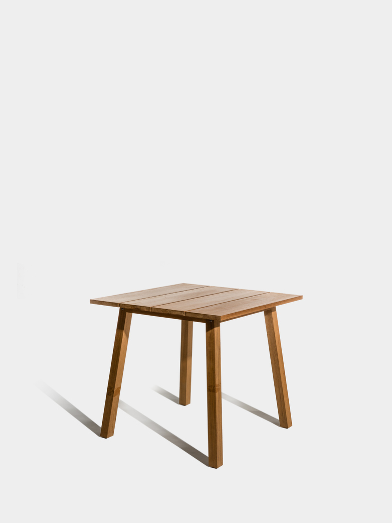 Oxnö Table - 80 cm