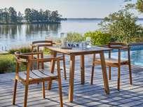 Oxnö Table - 80 cm