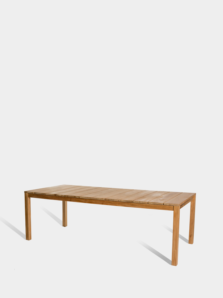 Oxnö Table - 220 cm