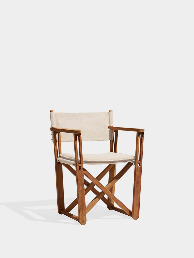 Kryss Lounge Chair