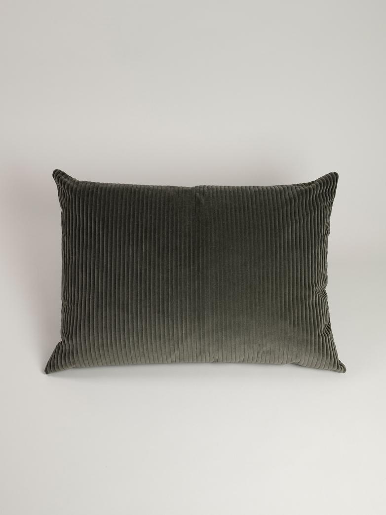 Uno Cushion - 50 x 70 cm - Dark Grey
