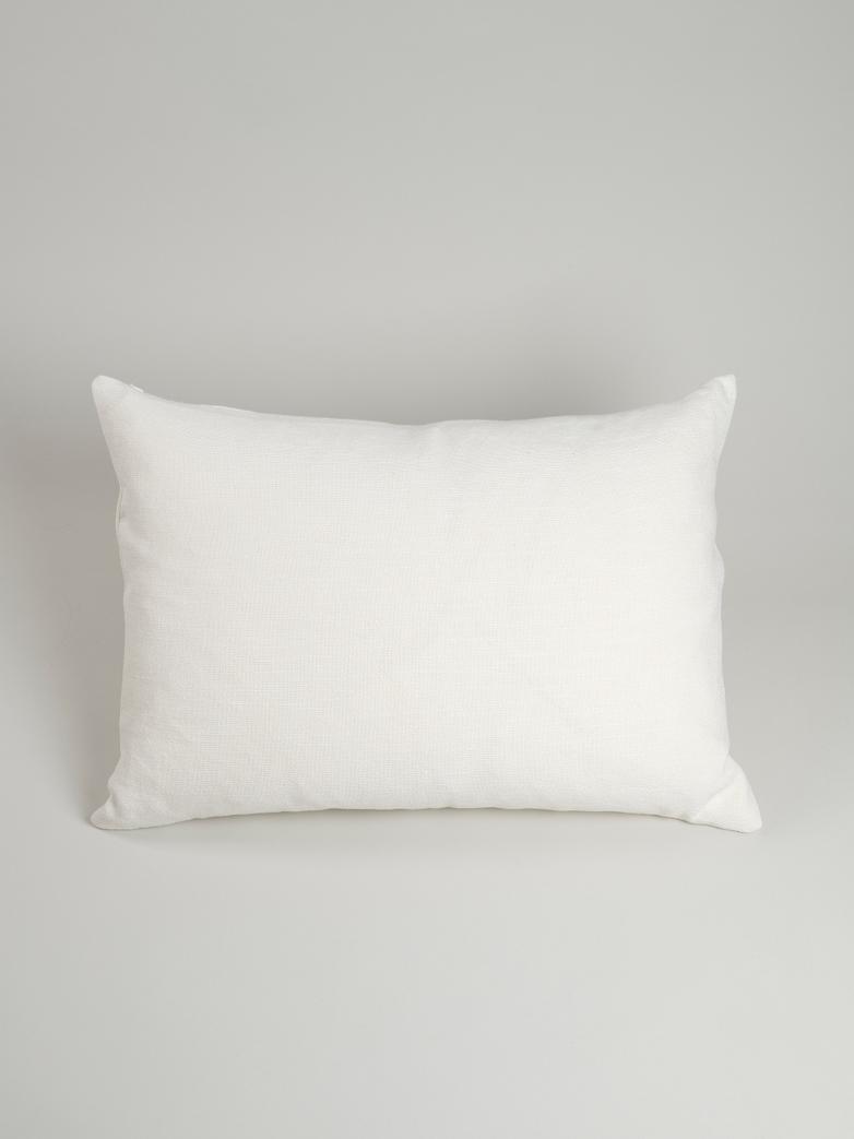 Astrid Cushion - 50 x 70 cm - White