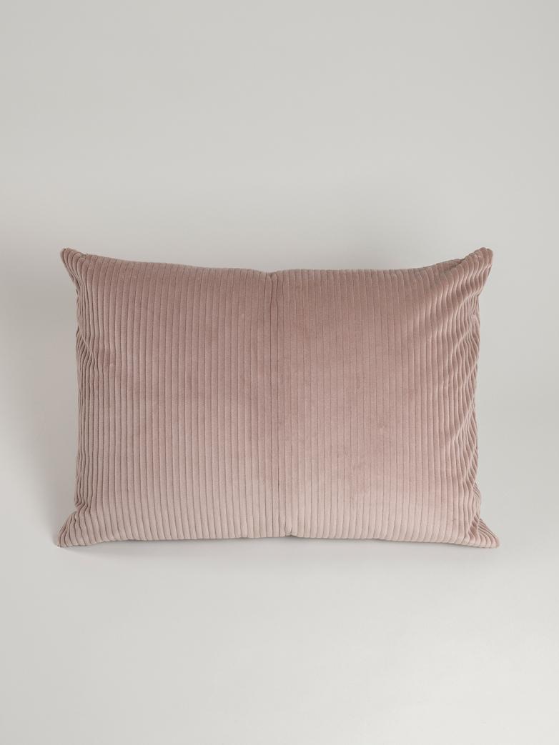 Uno Cushion - 50 x 70 cm - Dusty Rose