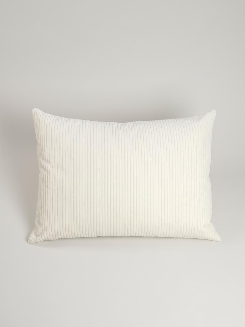 Uno Cushion - 50 x 70 cm - White