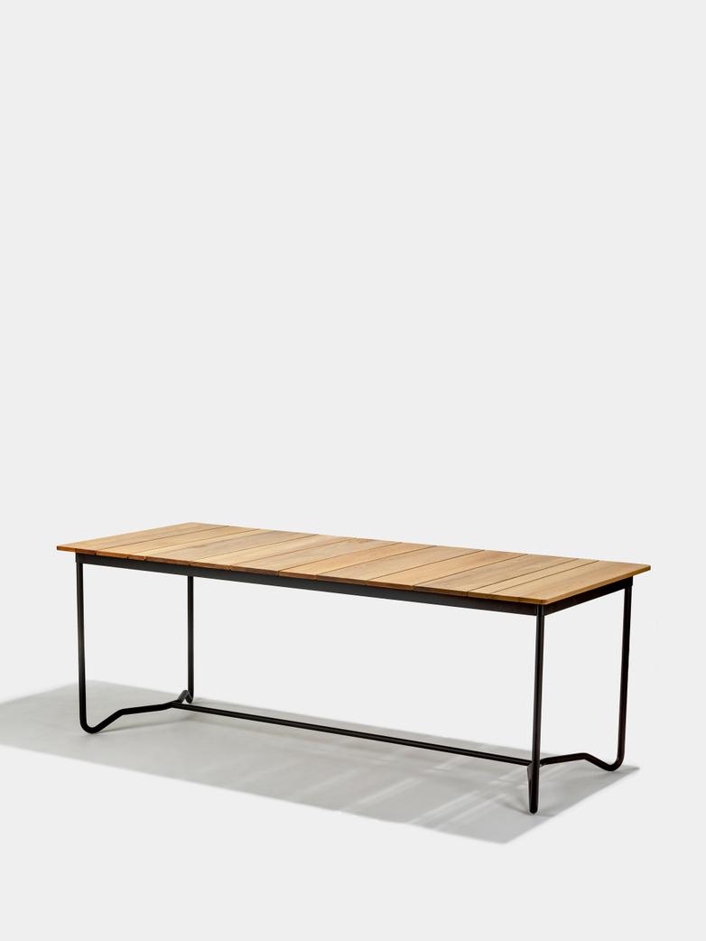Grinda Table Teak Rectangular