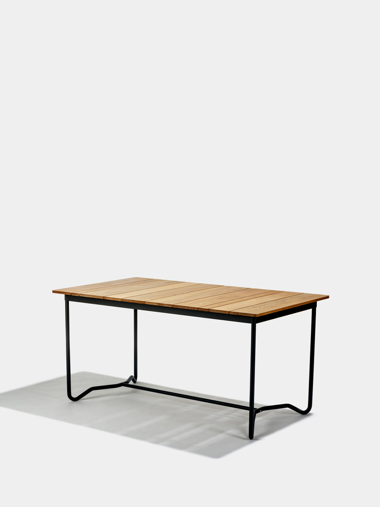 Grinda Table Teak Rectangular