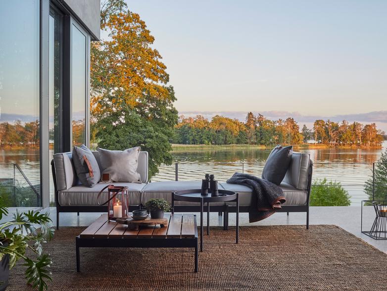 Lidö Modular Sofa
