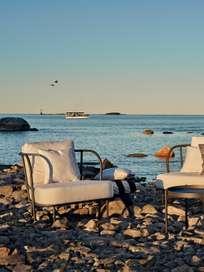 Saltö Lounge Chair