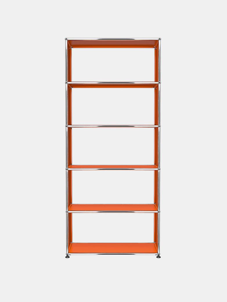 Haller 16 - Pure Orange