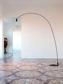 Fox Floor Lamp