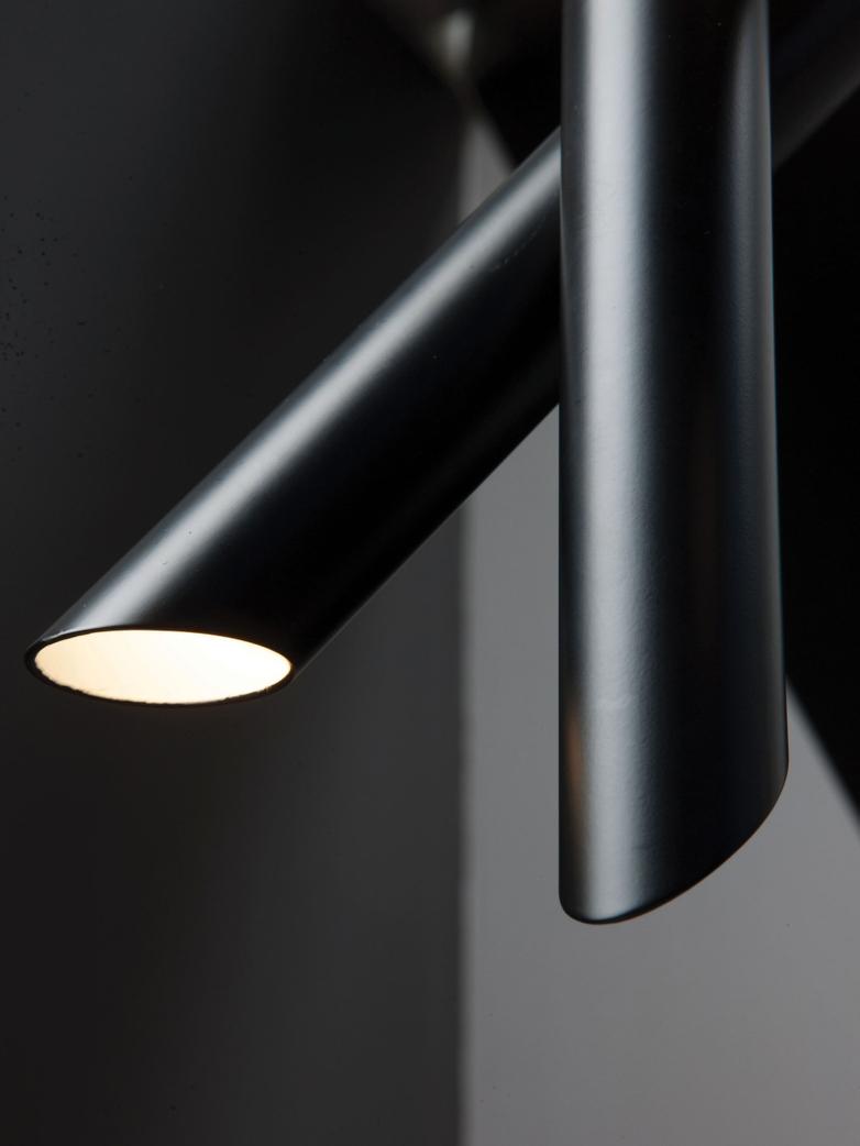 Tubes 2 - Wall Lamp