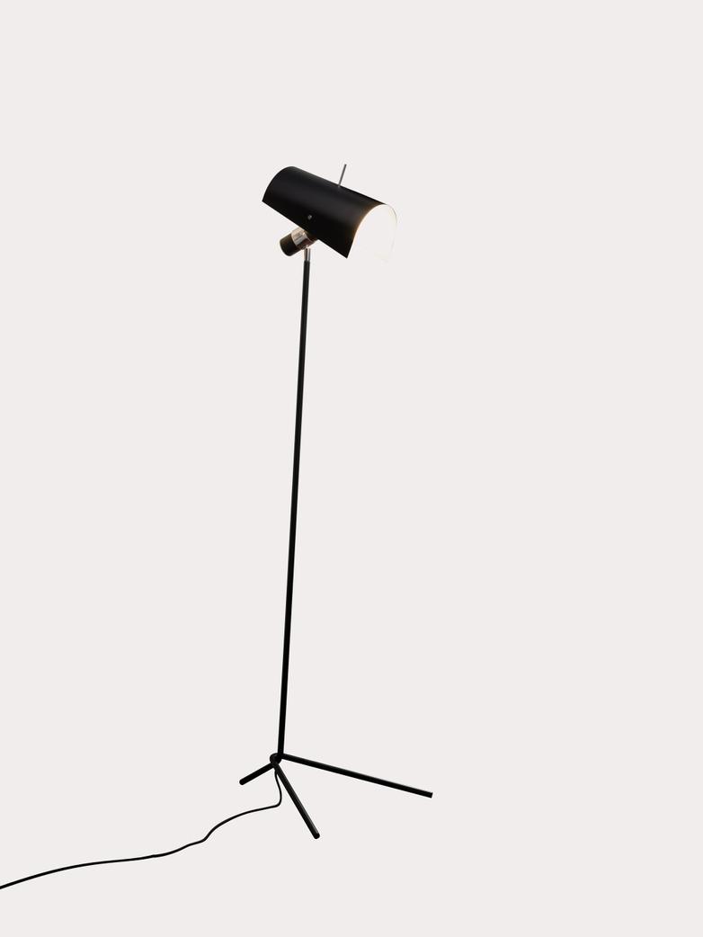Claritas Floor Lamp