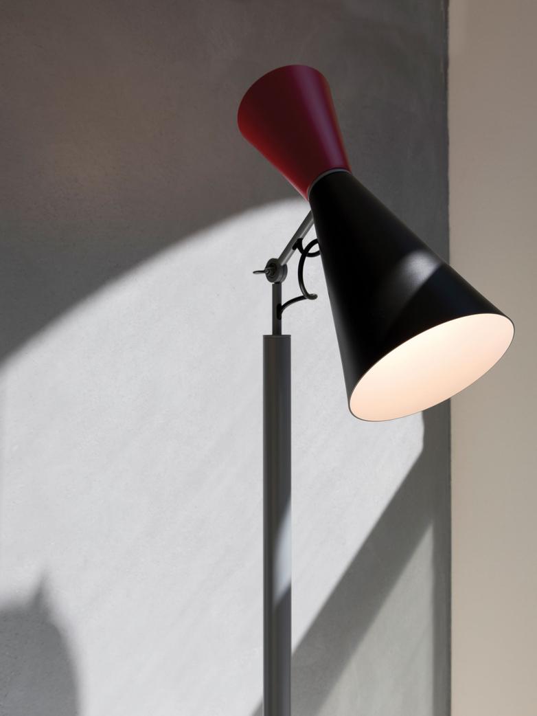 Parliament - Floor Lamp