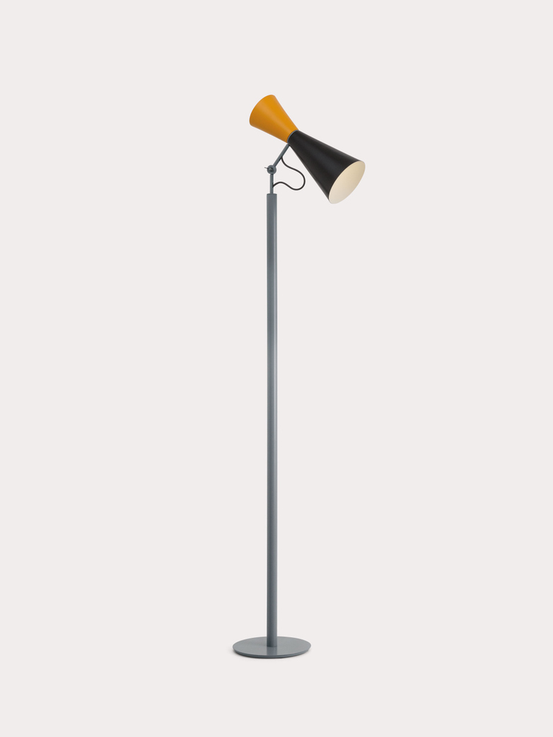 Parliament - Floor Lamp