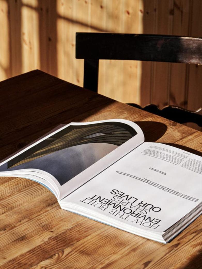 The New Era Magazine Issue 2