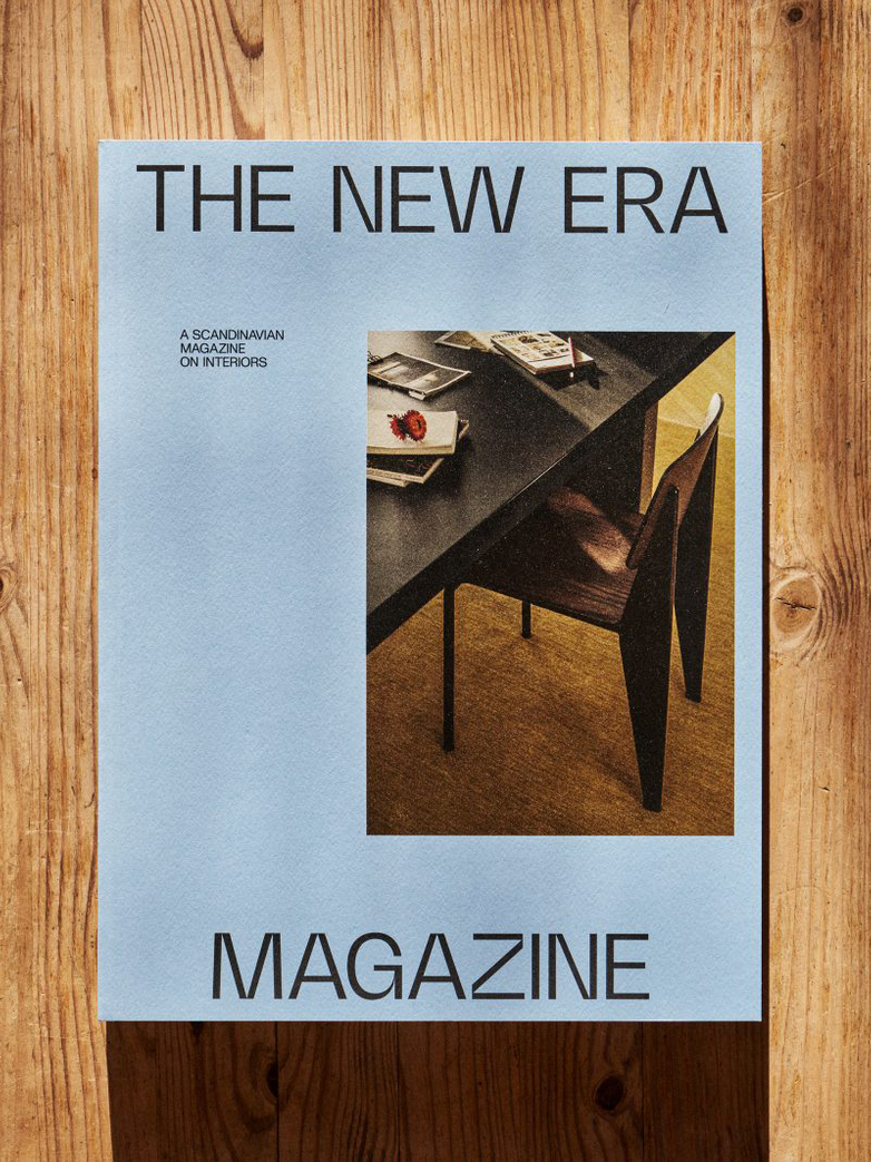 The New Era Magazine Issue 2
