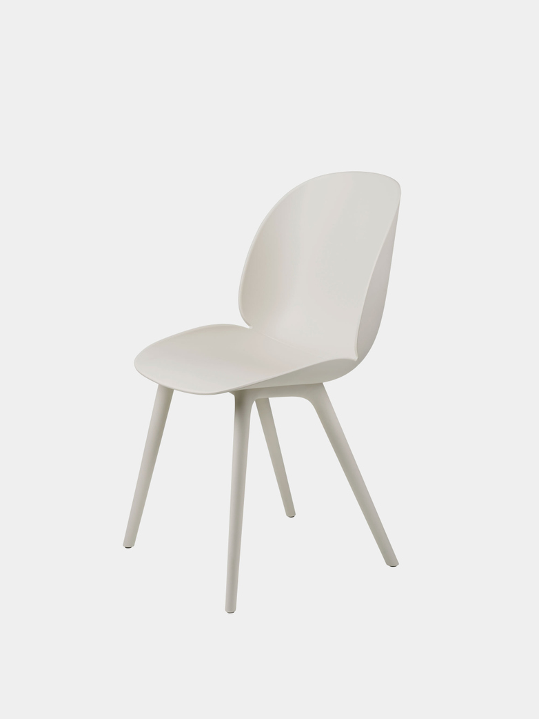 Beetle Dining Chair Outdoor