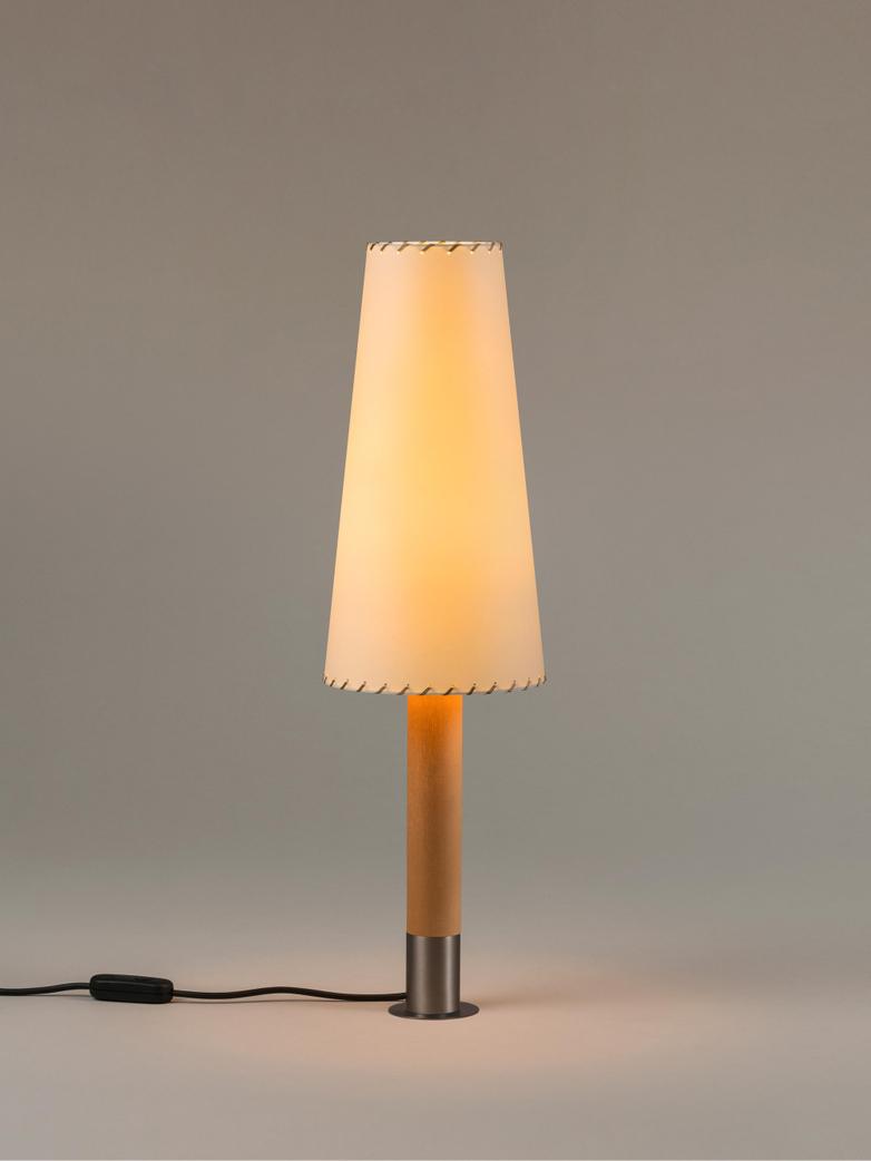 Básica M2 - Table Lamp