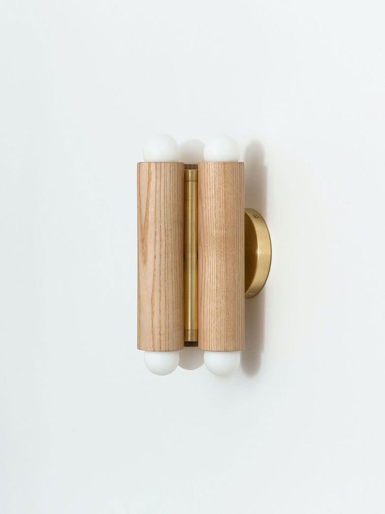 Column Sconce - Small