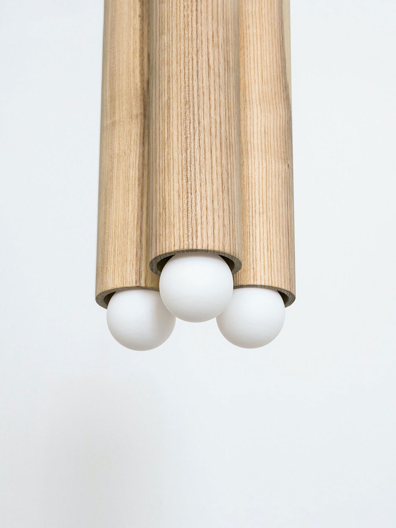 Column Pendant - Small