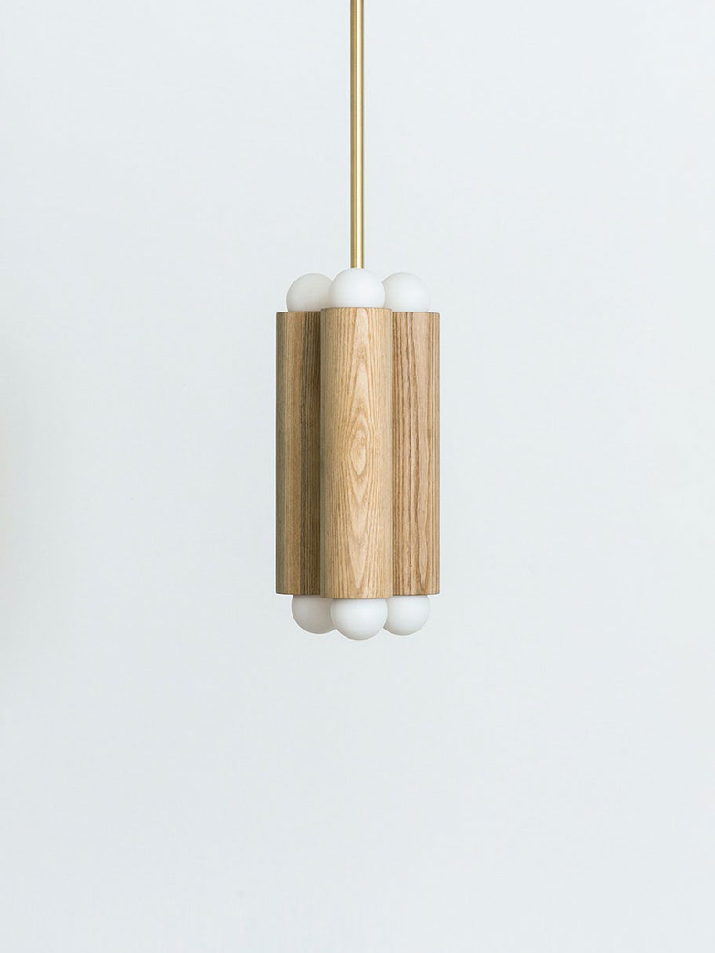 Column Pendant - Small