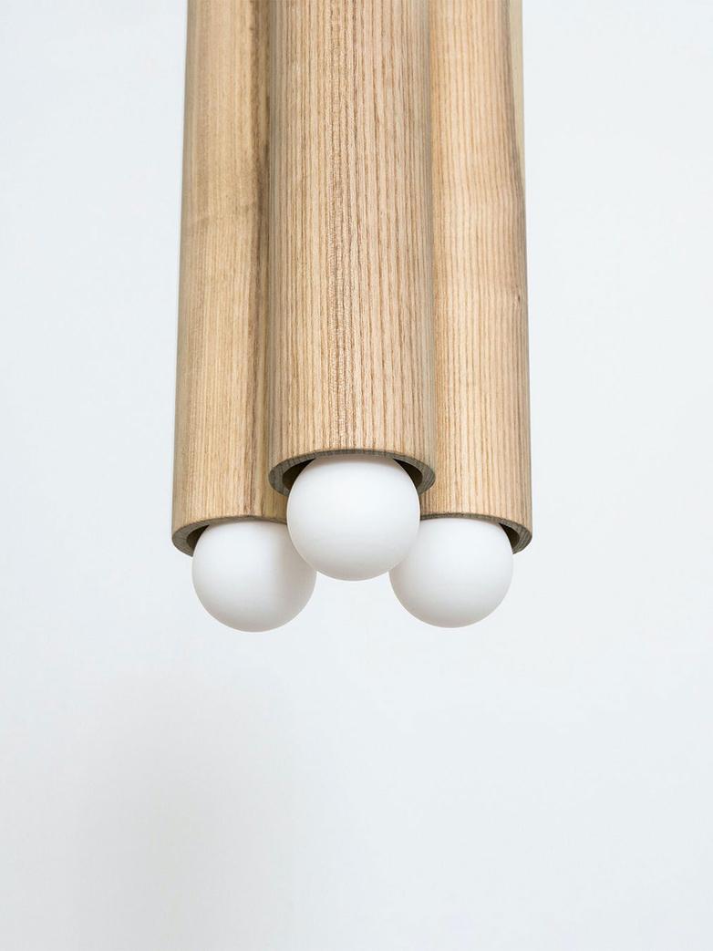 Column Pendant - Large