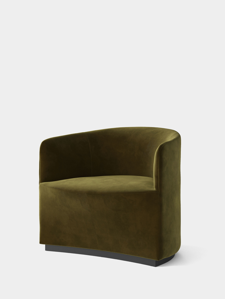 Tearoom Lounge Chair