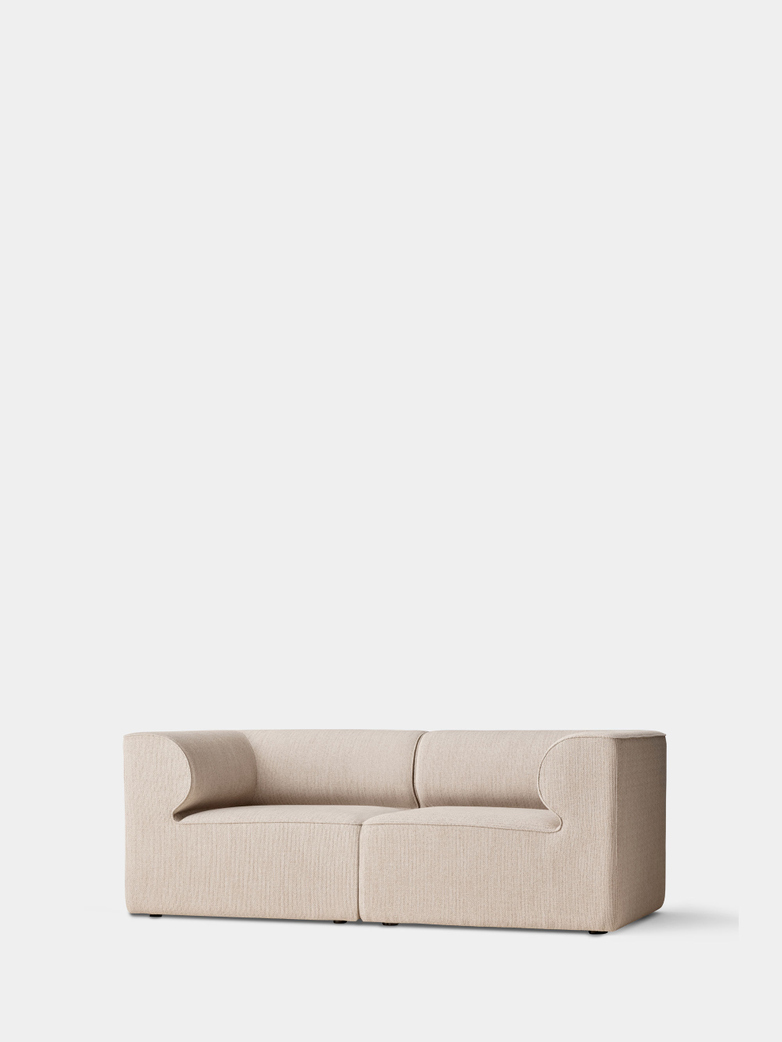 Eave Modular Sofa 2-Seater