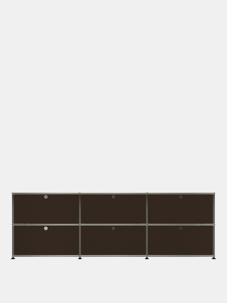 Haller C14 - Brown