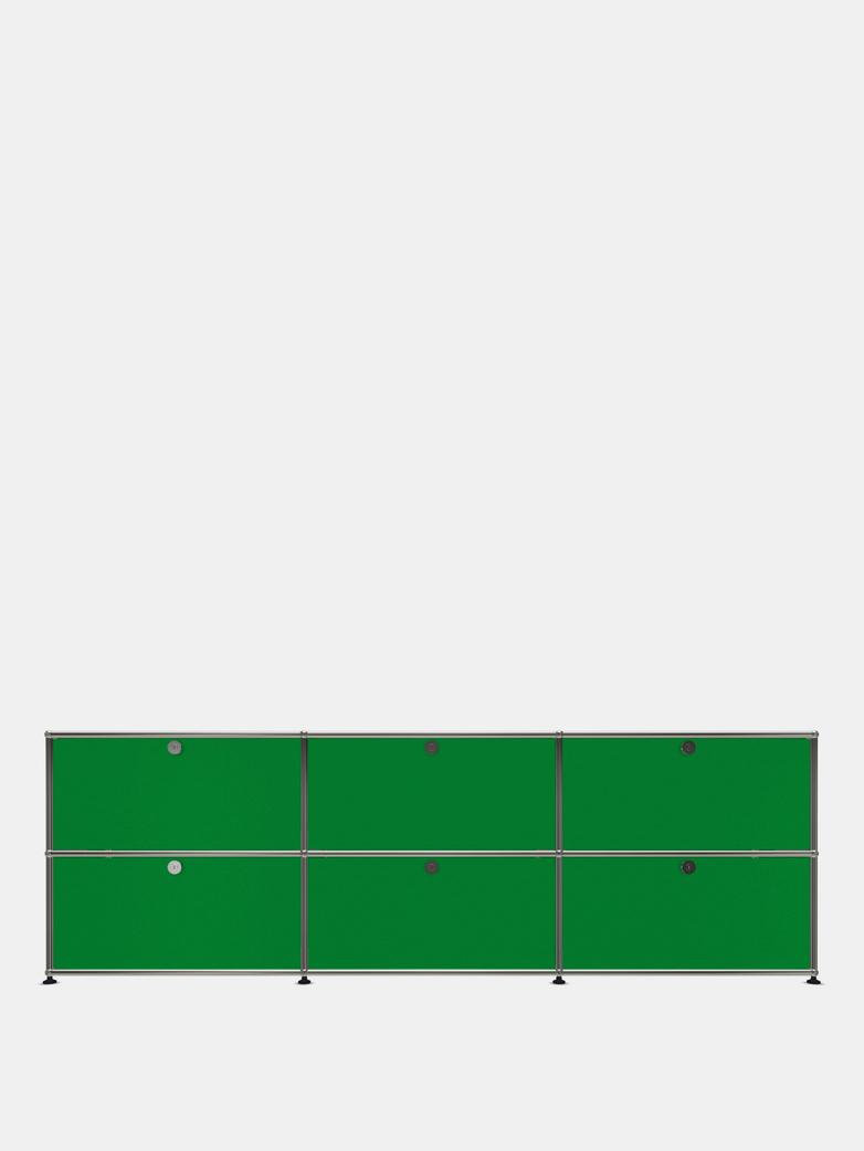 Haller C14 - Green