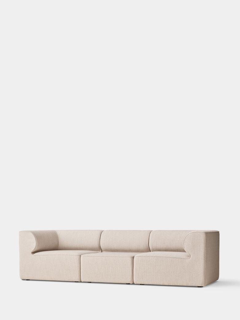 Eave Modular Sofa 3-Seater