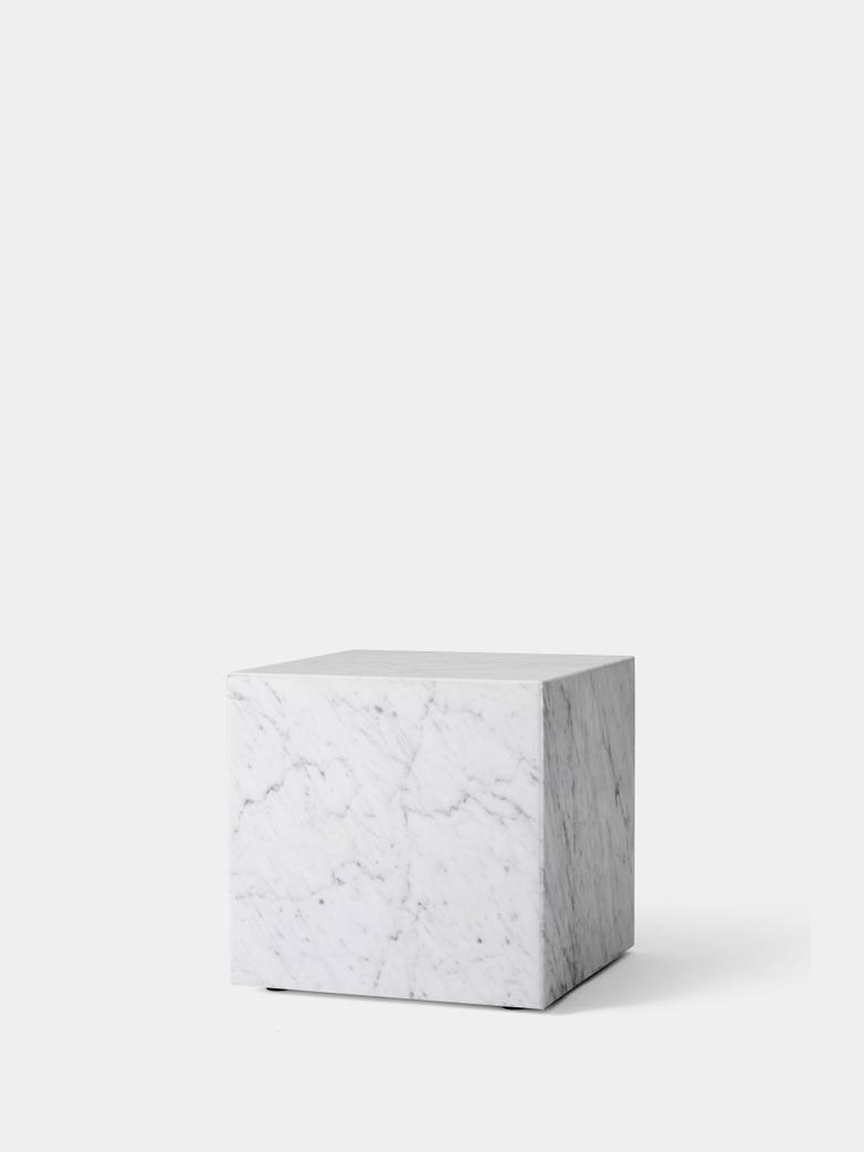 Plinth Cubic