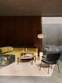 Septembre Lounge Table