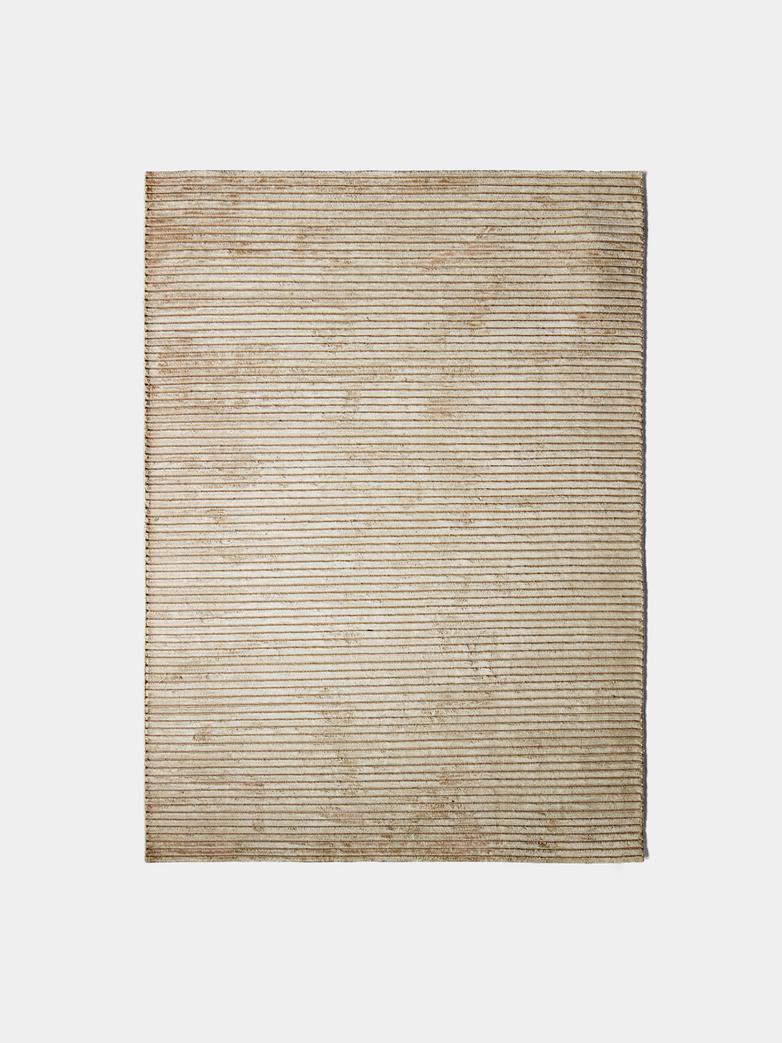 Houkime Rug 170 x 240 cm - Beige