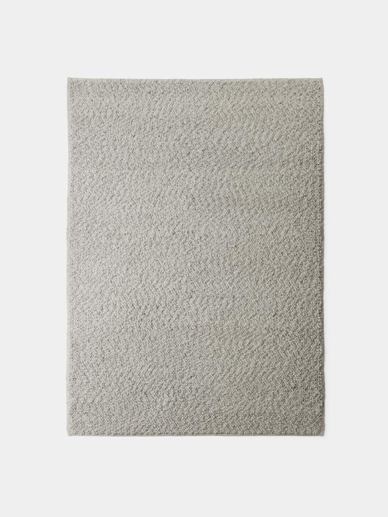 Gravel Rug - Grey