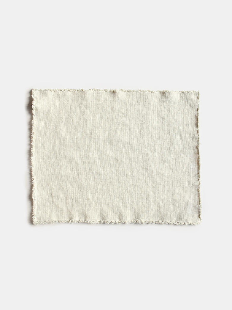 Maya Placemat - Marmo